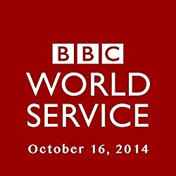BBC Newshour, October 16, 2014