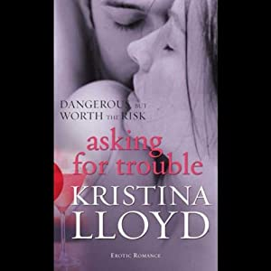 Asking for Trouble Audiobook
