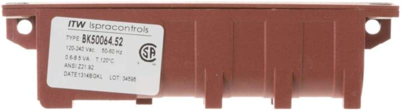 General Electric WB13T10047 Range/Stove/Oven Spark Module