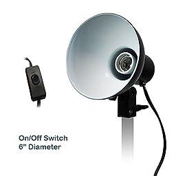 LimoStudio 400W Table Top Photo Tent Studio Lighting Light Kit - 2 Lighting kit with 30\