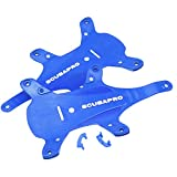 Scubapro Hydros Color Kit BCD Accessory/Turquoise