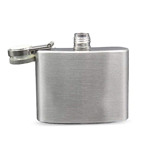 Hip Flask - Sports & Outdoor - 1PCs by Unknown (Image #4)
