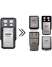 SOMMER SLIDER+ 10305 vervangende afstandsbediening geschikt voor SOMMER GYPASS SLIDER 4031, Zomer 4031