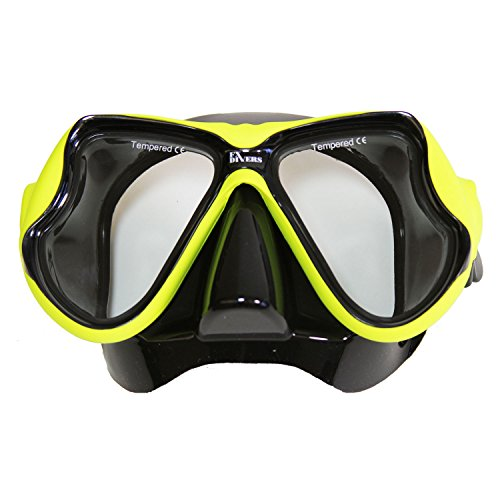 FX Divers Sea Dive Mask product image