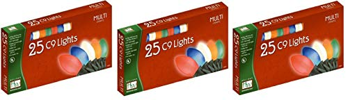 Noma Led C9 Christmas Lights in US - 2