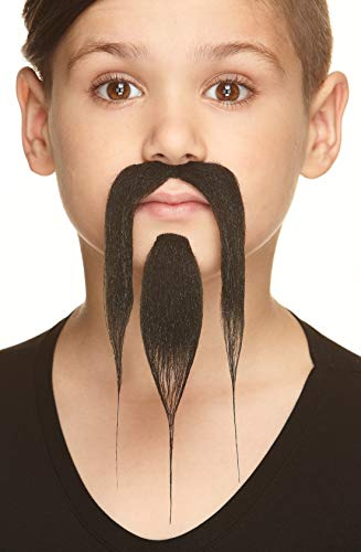 Mustaches Adhesive Novelty Small Shaolin product image