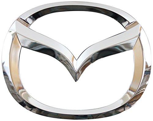 Mazda Emblem - 7