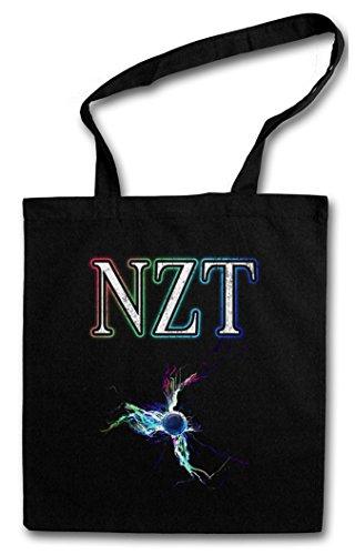 NZT HIPSTER BAG �?The NZT-48 48 Dark Limitless Fields