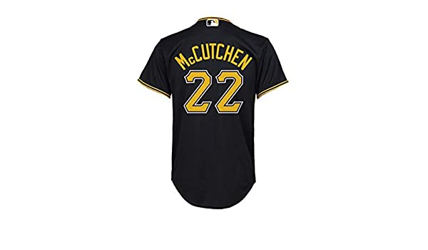 cheaper ecbf3 7a798 Amazon.com: Outerstuff Andrew McCutchen Pittsburgh Pirates ...