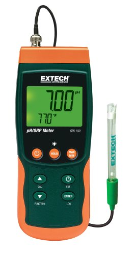 Extech SDL100 ORP Meter Logger product image