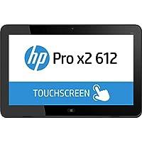 HP Pro x2 K4K76UT#ABA 12.5-Inch 128 GB Tablet (Black)
