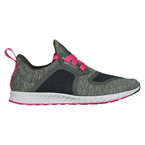 レーザマイクロ弱い(アディダス) adidas レディース ランニング?ウォーキング シューズ?靴 Edge Lux Clima [並行輸入品]