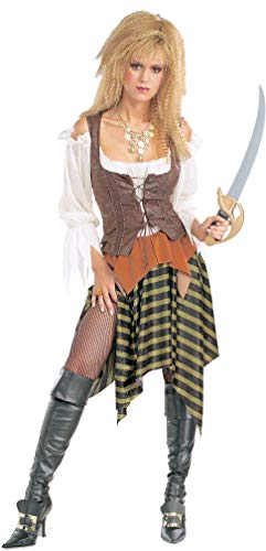 Pirate Wench Costumes Sale - Rubie's Pirates of The Seven Seas