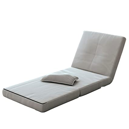 Amazon.com: MIMI KING Portable Tri-Fold Matress Guest Bed ...