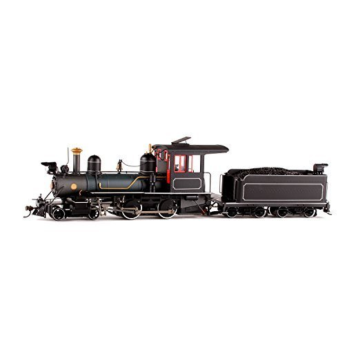 On30 Spectrum 4-4-0 w/DCC, Russian Iron by Bachmann ()
