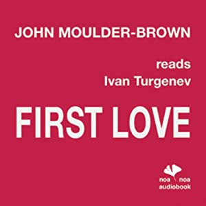 First Love Audiobook