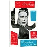 H. L. Mencken Prejudices a Selection