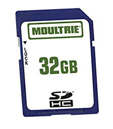 Moultrie SD Memory Card, 32GB