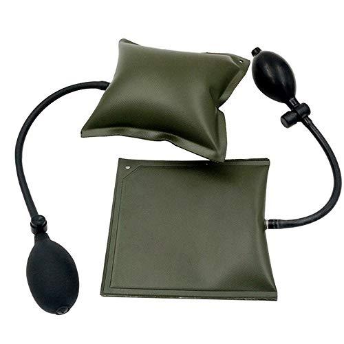 FDGHSXFGHDXFGHFG Durable Auto-T/ür-Fenster-Installation Positionierung Luftkissen Airbag Pad