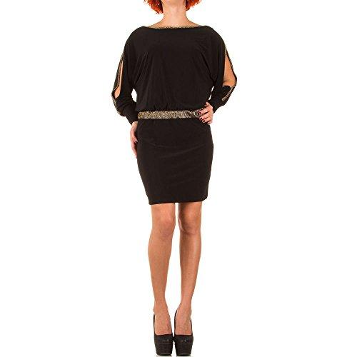FRANK LYMAN DE Kleid Damen Gr 48 Jersey rr1B6xwq