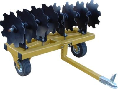 King Kutter Flip Over Disc - 48in. Cutting Width, Model Number 16-8-CDF