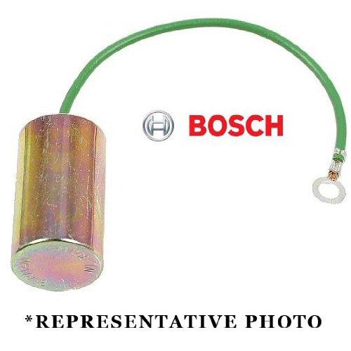 Bosch 02142 Condenser