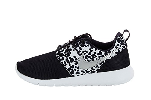 Nike Gs Roshe One Print Running Sneaker