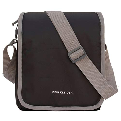 DEIN KLEIDER Men's & Women's Sling Bag