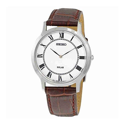 Quartz Stainless Steel Pocket Watch - 6