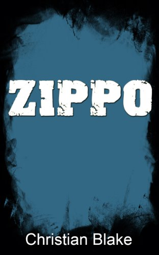 Zippo (a love story) (English Edition)