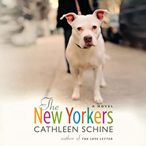 The New Yorkers Audiobook