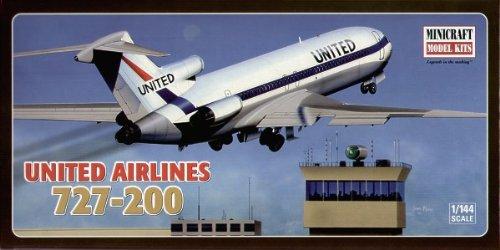 united 727 - 8