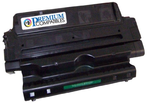 Premium Compatibles Inc. CLPK660YPC Replacement Ink and T...