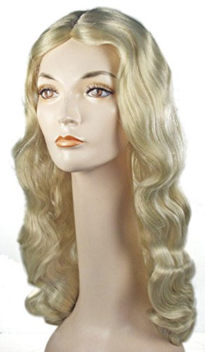 Lacey Wigs Special Bargain Wig Plat Blond ()