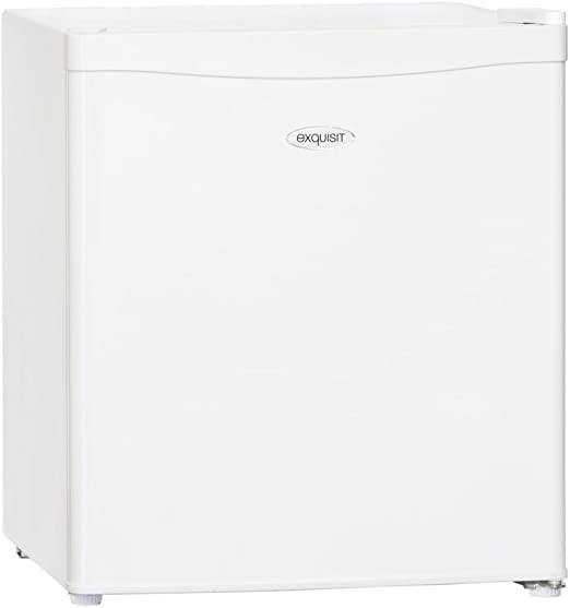 Exquisit GB 40-1 A++ Independiente Vertical 30L A++ Blanco ...