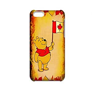 meilz aiaiGeneric For Apple iphone 6 plus 5.5 inch Print With Canadian Flag Abs Phone Case For Kids Choose Design 1-meilz aiai1