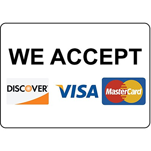 we-accept-discover-visa-mastercard-vinyl-label-decal-sticker-7-inches-x-5-inches