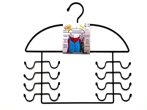 Women's sport Tank Top Cami Bra Strappy Dress Bathing Suit Closet - 6