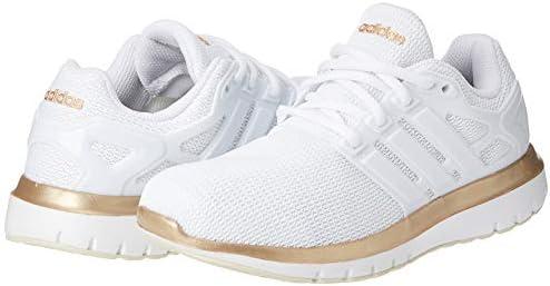 ayudar bandeja tijeras  Adidas ENERGY CLOUD V, Women's Running Shoes, White (Ftwr White/Ftwr  White/Copper Met.), 5 UK, (38 EU), F35050: Buy Online at Best Price in UAE  - Amazon.ae