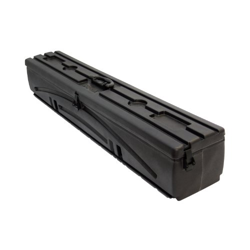 DU-HA 70200 Humpstor Truck Bed Storage Unit/Tool Box/Gun Case (Truck Bed Toolbox Clamp compare prices)