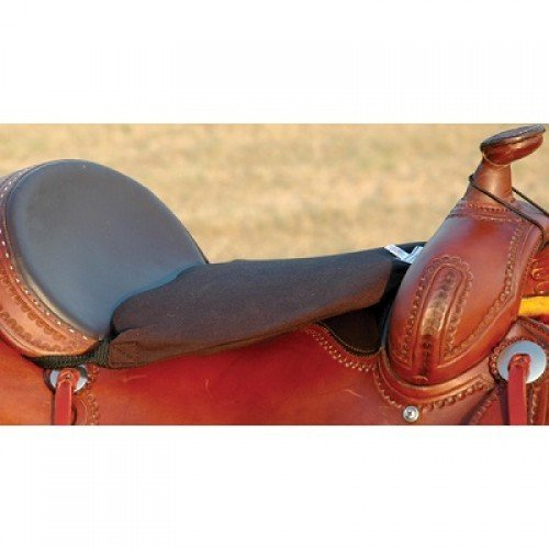 Cashel Western Standard Tush Cushion - Size: 3/4 inchFoam Color: Black