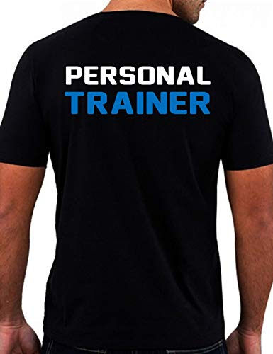 Wixsoo T Trainer shirt Personal Uomo Maglietta rrqpnaUw