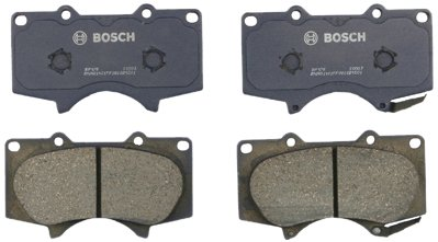 Oe Oem Brake Disc Rotors (Bosch BP976 QuietCast Premium Disc Brake Pad)