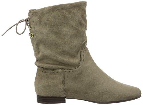 Aldo Theaniel - Zapatos Mujer Gris (Grey/12)
