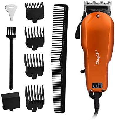 Hair Clippers Professional Powerful Men Electric Hair Clipper Blade Razor Trimmer Cutting Trimmer Head Hair Cut Machine for Adult Styling Tool  Z08WH