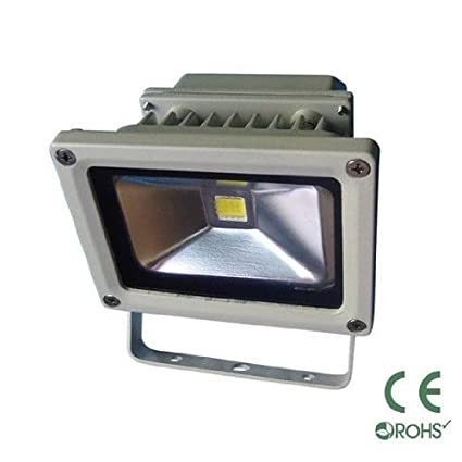 24v Led Smd Floodlight In Cool White Super Bright Item With Same