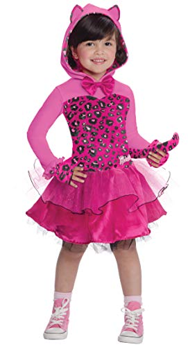 Barbie Kitty Costume, Medium -