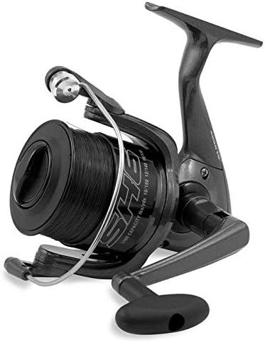 SHIZUKA Carretes de Pesca Embobinado SK6 4000 4000 Spinning ...