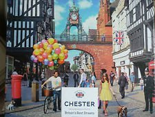 Gibsons Chester Jigsaw Puzzle, 1000 Piece