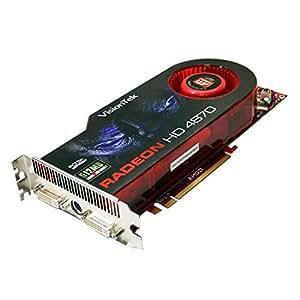 VisionTek ATI Radeon HD 4870 512 MB GDDR5 PCI Express Video Card 900244